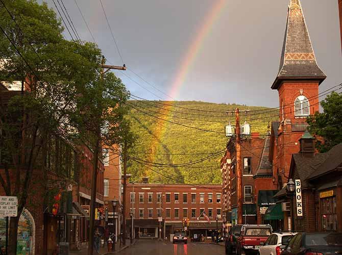 Brattleboro-Rainbow
