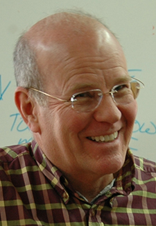 Greg Clare