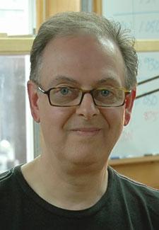 Jon Guerrinque